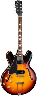 Gibson ES-330 Sunset Burst 2018 LH