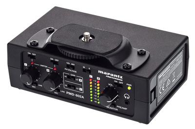 Marantz Pro PMD-602A B-Stock