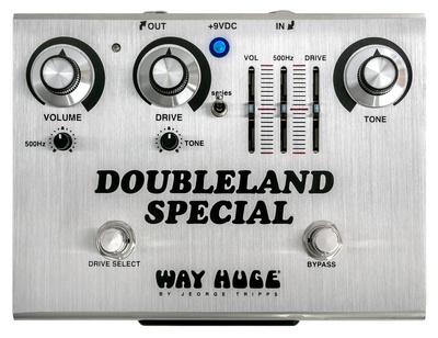 Dunlop Way Huge Doubleland Sp B-Stock