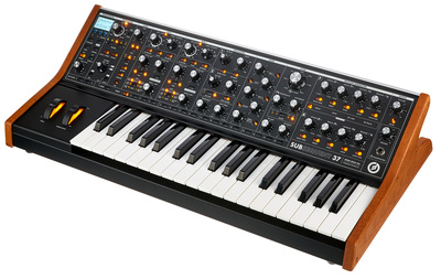 Moog Subsequent 37 B-Stock