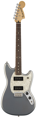 Fender Mustang P90 PF SI Offset