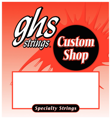 GHS CUS GW 5