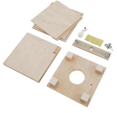 Baff Mini Cajon Construction Set