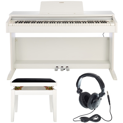 Casio AP-270 WE Celviano Set