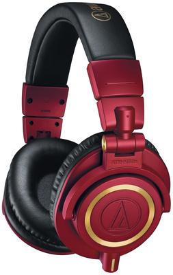 Audio-Technica ATH-M50 X RD Limited E B-Stock
