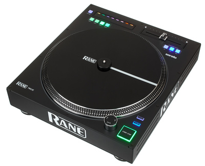 Rane Twelve Battle Controll B-Stock