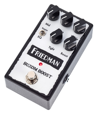 Friedman Buxom Boost Pedal B-Stock
