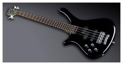 Warwick RB Fortress 4 BK HP LH B-Stock
