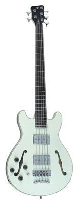 Warwick RB Star Bass Maple 5 LH CWHP P
