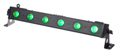 Eurolite LED Bar-6 QCL RGBW B-Stock