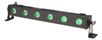 Eurolite LED Bar-6 QCL RGBA B-Stock