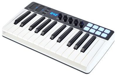 IK Multimedia iRig Keys I/O 25 B-Stock