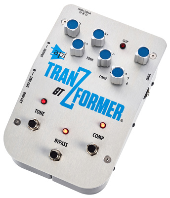 API Audio Tranzformer GT B-Stock