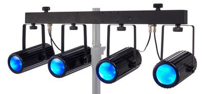 Eurolite LED QDF-Bar RGBAW Ligh B-Stock