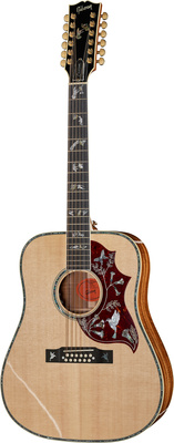 Gibson Hummingbird Custom 12 String