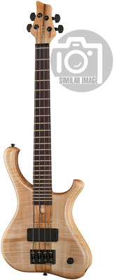 Marleaux Soprano two tone maple