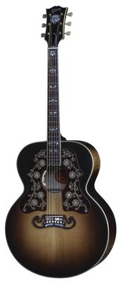 Gibson SJ-200 Bob Dylan Players Ed.18