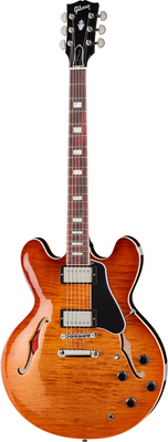 Gibson ES-335 Premiere Figured FB