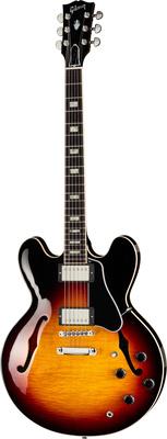 Gibson ES-335 Slim Neck Sunburst