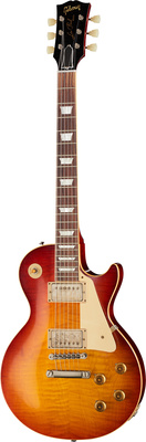 Gibson Historic Select LP58 SFIT Aged