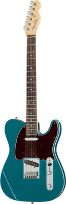 Fender AM Elite Telecaster EB OCT