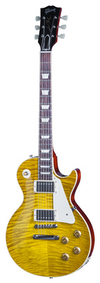 Gibson Std Historic LP 59 LB Gloss