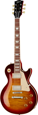 Gibson Std Historic LP 59 BB Gloss