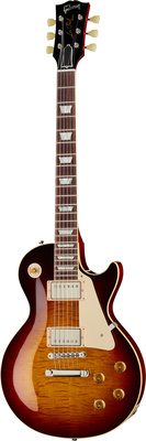 Gibson Std Historic LP 59 FT Gloss