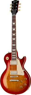 Gibson Std Historic LP 59 WC Gloss