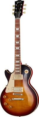 Gibson Std Historic LP 59 FT LH VOS
