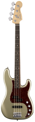 Fender AM Elite Preci Bass EB Champ
