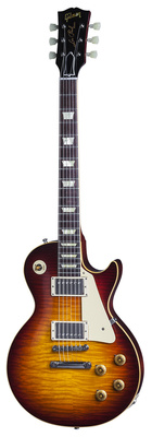 Gibson True Historic LP 59 VDB