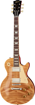 Gibson True Historic LP 59 Natural