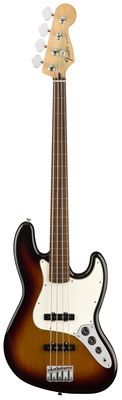 Fender Std Jazz Bass FL PF BS B-Stock