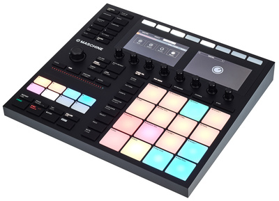 Native Instruments Maschine MK3 Black B-Stock