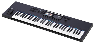 Native Instruments Komplete Kontrol S61 M B-Stock