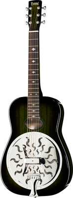 Beard Guitars Belle Beard E-Ody SN w/PU EMB