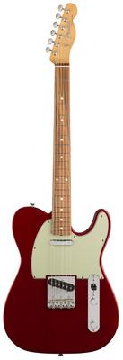 Fender MEX 60 Classic Tele PF CAR