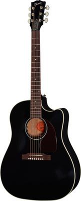 Gibson J-45 Ebony Cutaway 2018