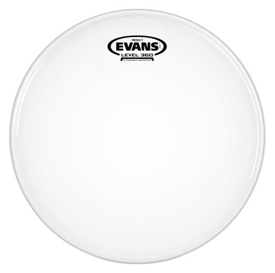 "Evans 15"" Reso 7 Coated"