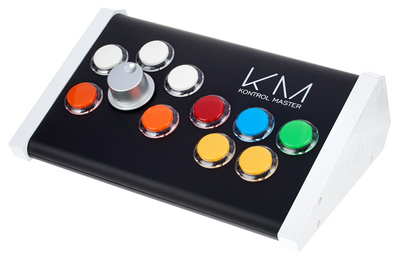Touch Innovations Kontrol Master B-Stock