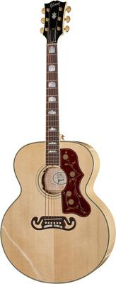 Gibson SJ-200 Antique Natural 2018