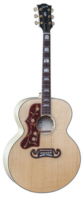 Gibson SJ-200 Antique Natural LH 2018