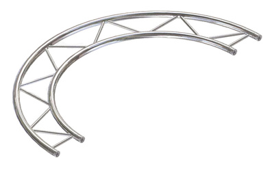 Global Truss F22R10-180H Cir. Element Ø2,0m