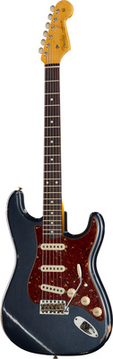 Fender 1960 Strat Relic CFM