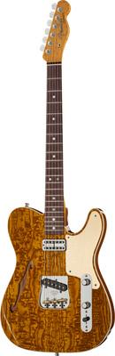Fender Artisan Tele Caballo Ligero TA