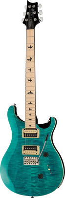 PRS SE Custom 24 LTD Maple Ed. SA