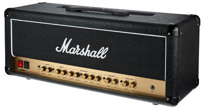 Marshall DSL100HR B-Stock