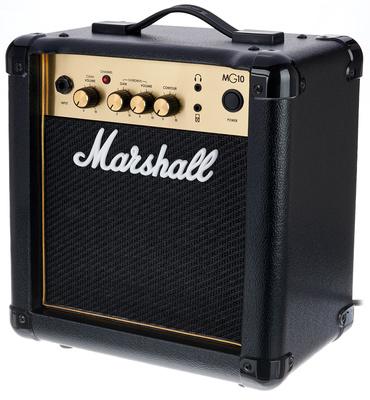 Marshall MG10G B-Stock