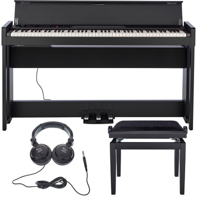 Korg C1 Air BK Set